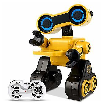 Robot di controllo remoto giallo intelligente