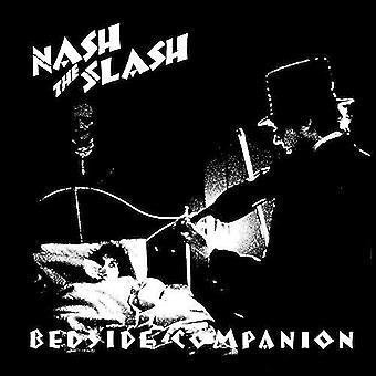 Nash le Slash - importation USA compagnon de chevet [Vinyl]