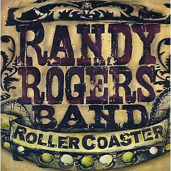 Randy Rogers Band - Roller Coaster [CD] USA import