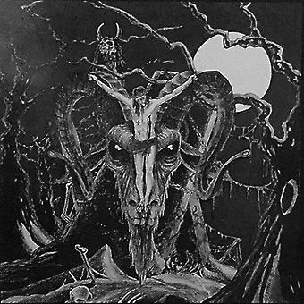 Wine of Satan - Vinnum Dei Satanas [Vinyl] USA import