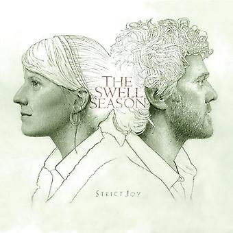 Swell Season - Strict Joy [CD] USA import