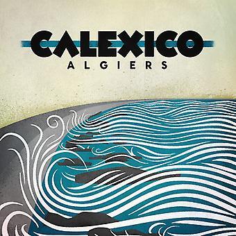 Calexico - importation USA Alger [CD]