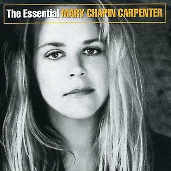 Mary-Chapin Carpenter - väsentliga Mary Chapin Carpenter [CD] USA import
