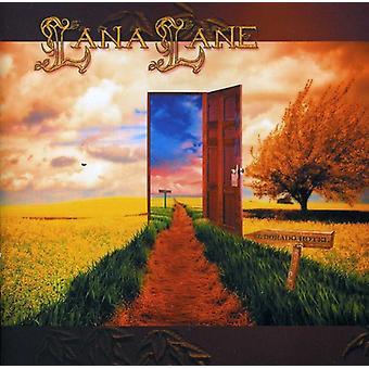 Lana Lane - El Dorado Hotel [CD] USA import