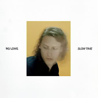 Rg Lowe - Slow Time [Vinyl] USA import