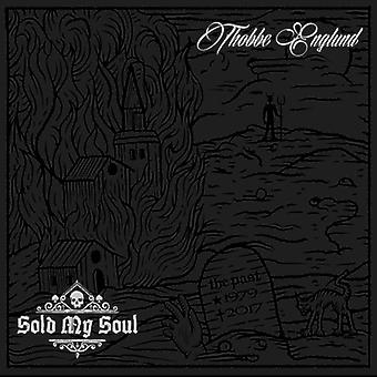 Thobbe Englund - Sold My Soul [CD] USA import