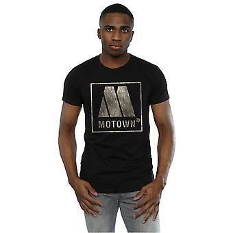 Motown Men's Logo Art T-Shirt