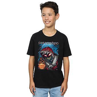 Disturbed Boys Stole Christmas T-Shirt