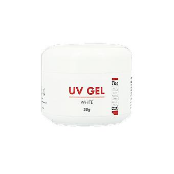 The Edge Nails UV Gel White 30g