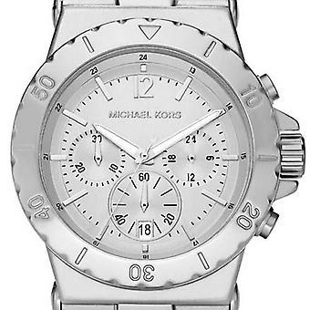 Michael Kors doamnelor uita-te la mini Chronograph Petit MK5462