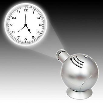 Uitvoerend tijd Projector