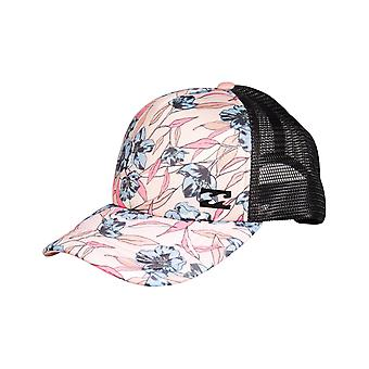 Billabong Tropicap Cap à Blush