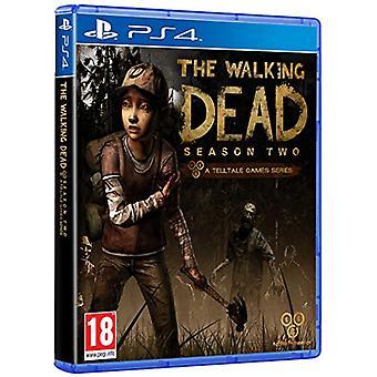 The Walking Dead Season 2 (PS4) - New