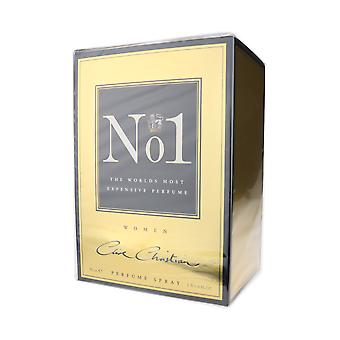 Clive Christian 'No.1 For Women Perfume Spray 1.6oz Nieuw In Box