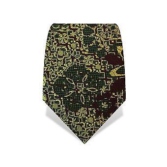 Gresham Blake 100% Silk Psychedelic Tie