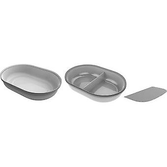 SureFeed Pet bowl Set Bowl set Grey 1 pc(s)