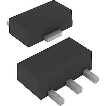 Infineon Technologies Transistor (BJT) - Discrete BCX51-16 SOT 89 No. of channels 1 PNP