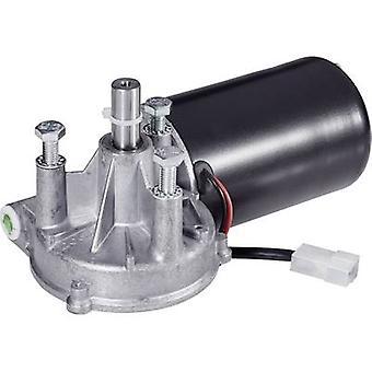DOGA DC gearmotor DO25837122B00/3026 DO 258.3712.2B.00 / 3026 12 V 12 A 12 Nm 40 rpm Shaft diameter: 14 mm 1 pc(s)