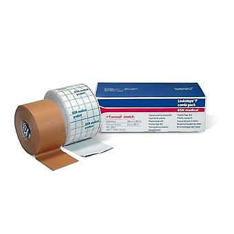 Patterson médical Leukotape-p Combi Pack 76067 Single