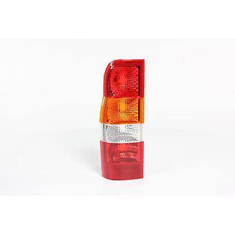 Left Passenger Side Tail Lamp (Van Models) for Ford TRANSIT Van 2000-2006