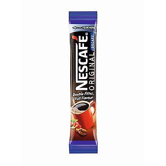 Nescafe Original Decaff Sticks