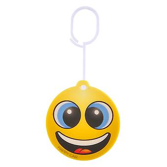 Fragrance gran for the car air Freshener Emoticon HAPPY CAR