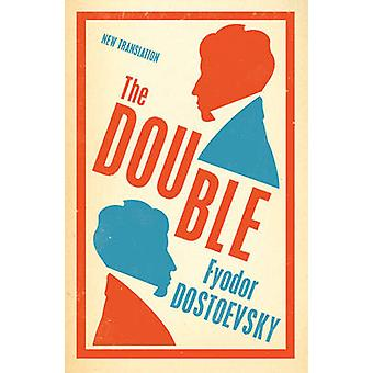 The Double by Fyodor Dostoevsky - 9781847496034 Book