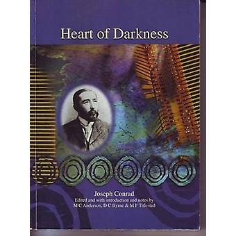 Heart of Darkness (New Annotated ed) by Joseph Conrad - M. C. Anderse