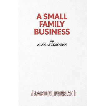 A Small Family Business (Acting Edition)