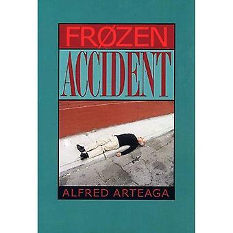 Fryst olycka: dikter