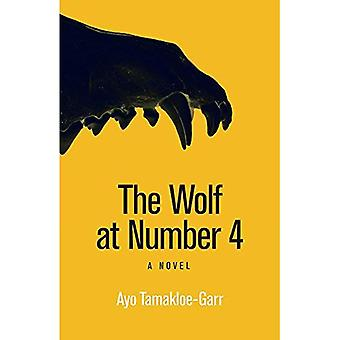 The Wolf at Number 4: A Novel (Modern African Writing)