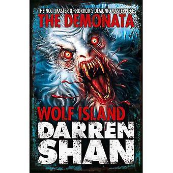 Île Wolf (le Demonata)