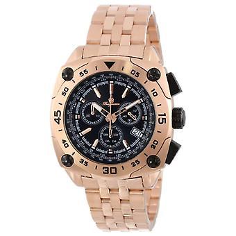 Burgmeister BM326-328-mand watch