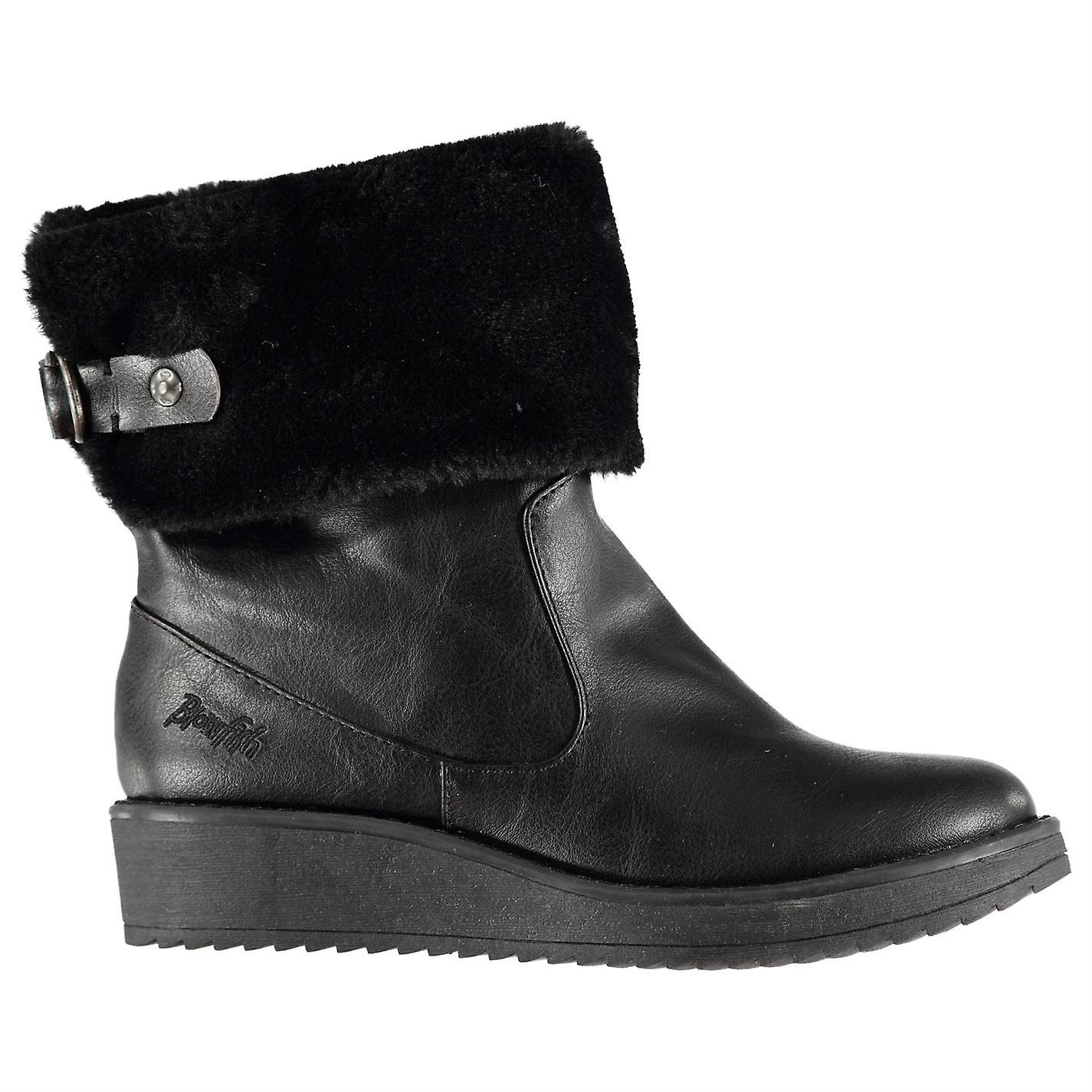 Blowfish Womens Clairey Ankle Boots zTFkk
