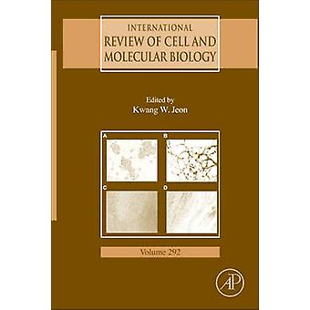 Internationale Review van cel- en moleculaire biologie door Jeon & Kwang W.