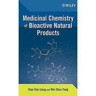Chimica farmaceutica di bioattivi da Liang