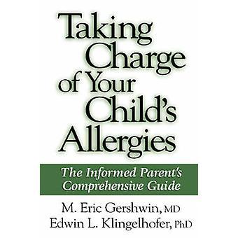 Overname van uw Childs allergieën door Klingelhofer & E. L.