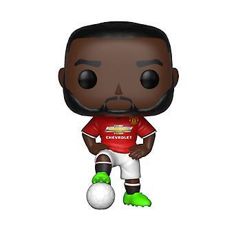 Manchester United Fc Belgier Lukaku Pop! Vinyl Figur