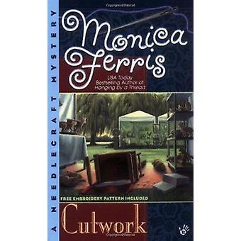 Cutwork Book