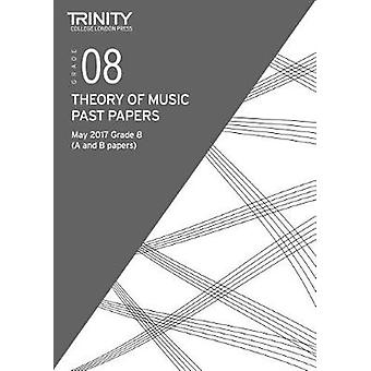 Theory Past Papers Grade 8 May 2017 by Theory Past Papers Grade 8 May