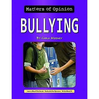 Bullying by Carla Mooney - 9781603578578 Book