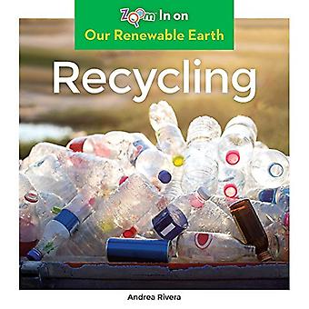 Recycling by Andrea Rivera - 9781680799408 Book