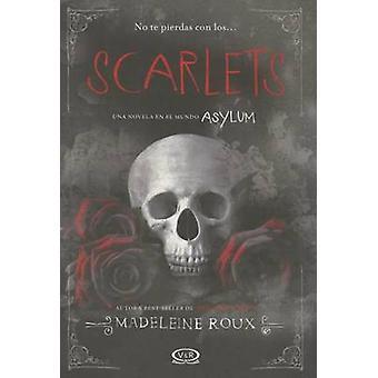 Scarlets by Madeleine Roux - 9789876128865 Book