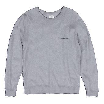 Hartford licht bemanning nek Sweatshirt, grijs