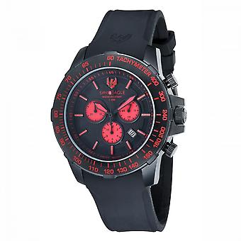 Swiss Eagle SE-9065-0A Heren Horloge