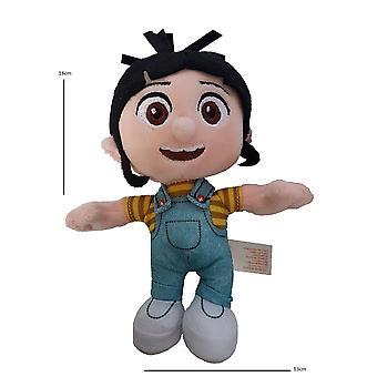 Despicable Me 3 - Agnes Small Plush