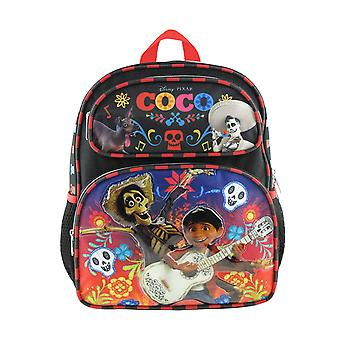 Small Backpack - Disney - Coco Music Land 12