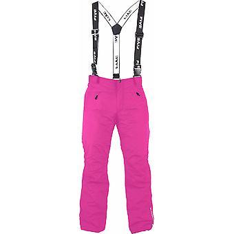 Cinco temporadas mujeres mujeres Trisanna esquí y snowboard pantalones pantalones eléctrico Rosa14