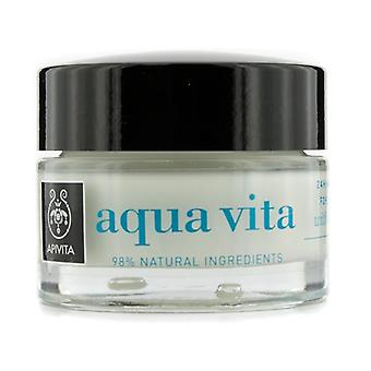Apivita Aqua Vita 24h Moisturizing Cream-gel (for Oily/combination Skin) - 50ml/1.76oz