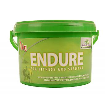 Global Herbs - Endure
